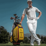 How Many Clubs in Golf Bag