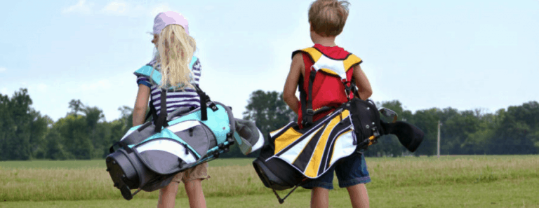 10 Best Junior Golf Clubs