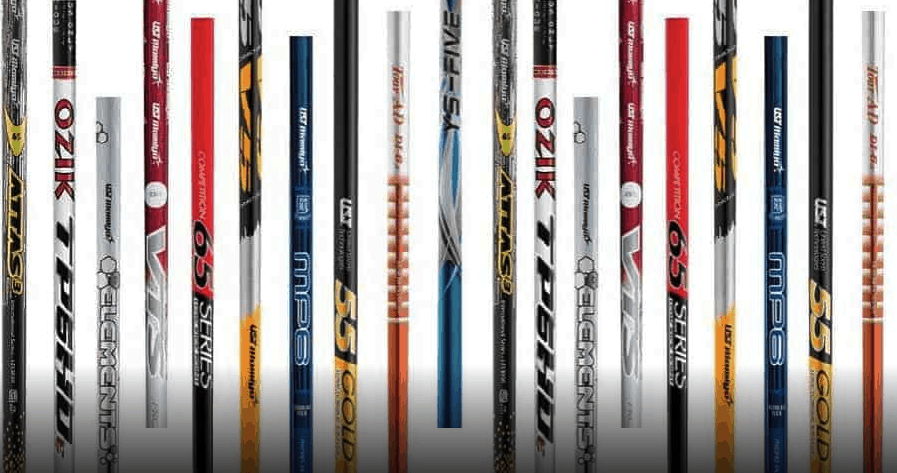 best fairway wood shafts