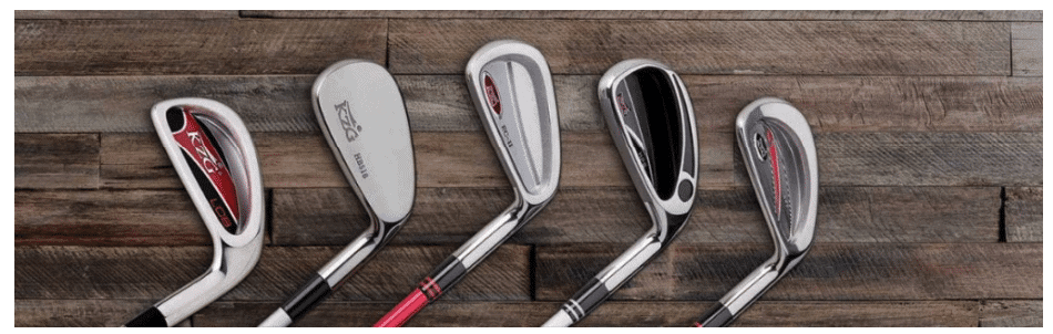 Best Golf Irons For Beginners