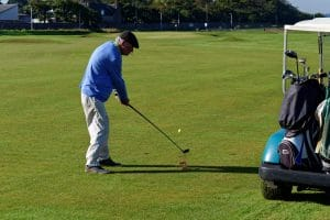 Best Hybrid Golf Clubs For Seniors