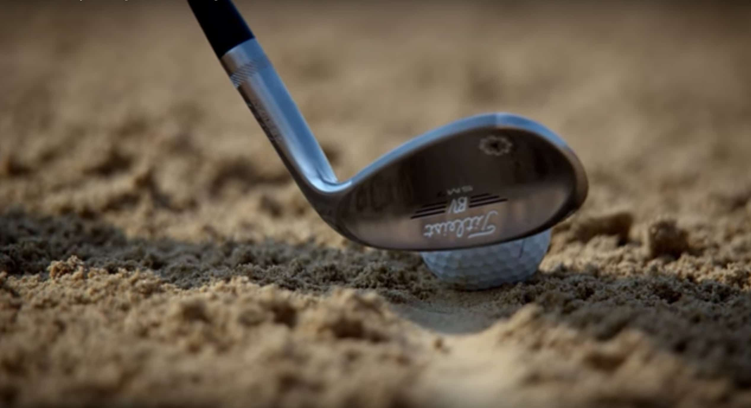 Best Sand Wedge For Beginners