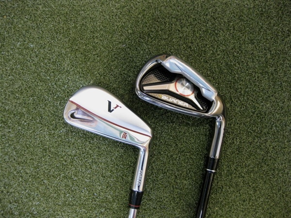 10 Best Forged Cavity Back Irons Reviews & Buying Tips