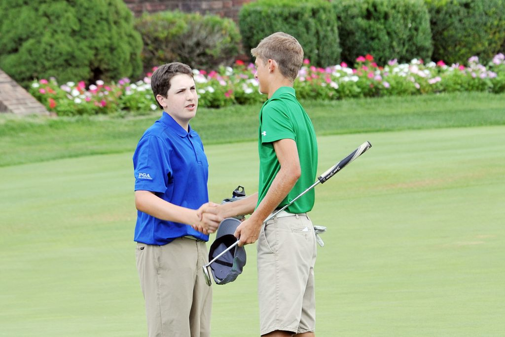 best golf clubs for teenager