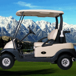 How Wide Is a Golf Cart?