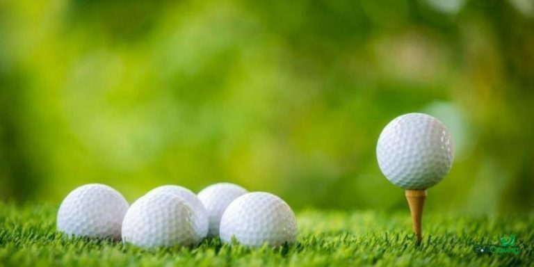 10 Best Golf Balls For Beginners To Increase Distance