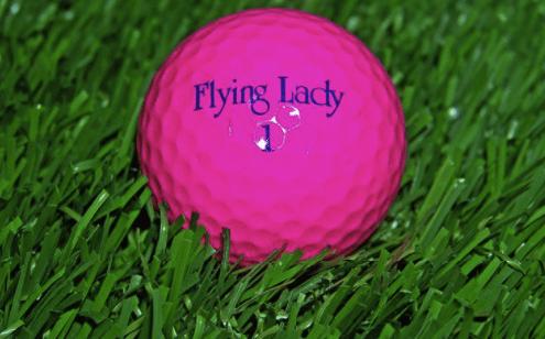 best ladies golf balls