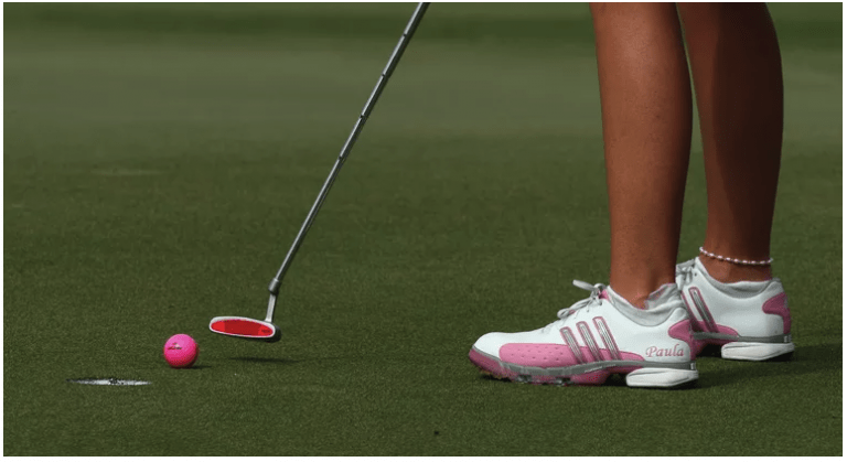 10 Best Ladies Golf Balls To Increase Speed And Distance